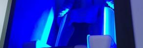 Blue Sun solarium